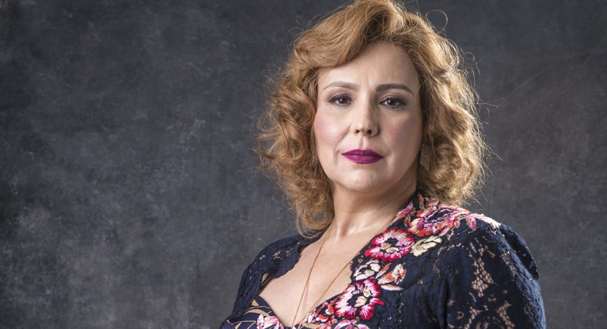 Ana Beatriz Nogueira merece um papel como Ondina há muito tempo