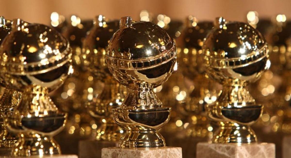 Estatuetas do Globo de Ouro
