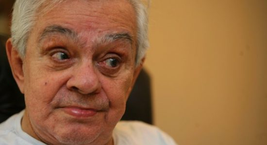 Humorista Chico Anysio
