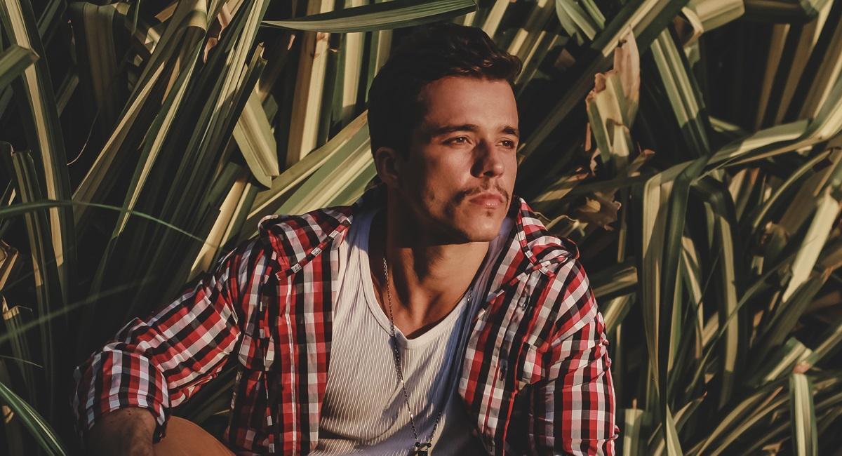 Fábio Beltrão, ator de Topíssima