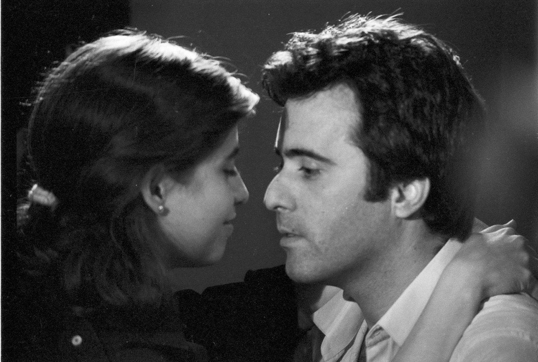 Fernanda Torres e Tony Ramos viveram o principal par romântico de Selva de pedra