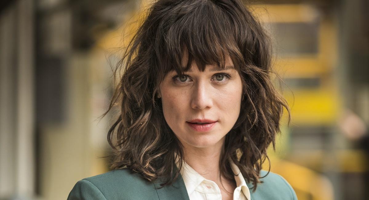 Mariana Ximenes vive Olívia na segunda temporada de Ilha de ferro