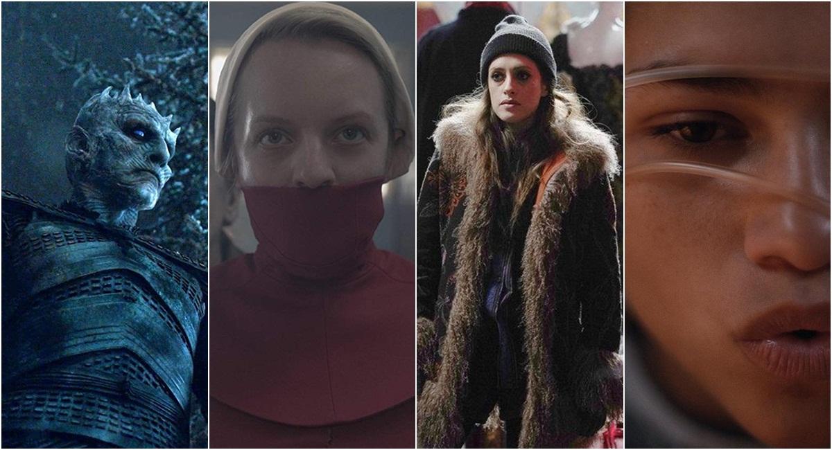 Os melhores episódios de 2019
