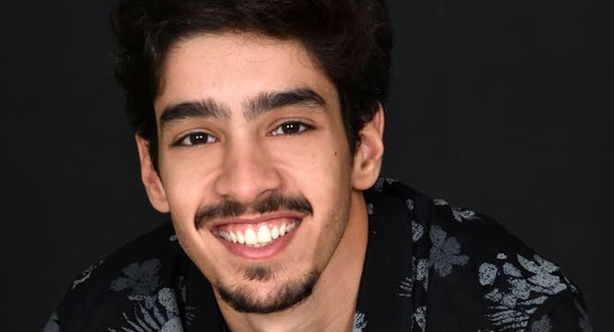 Ator Matheus Costa