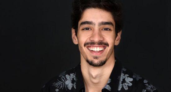 Matheus Costa vive Peppe na novela Amor sem igual