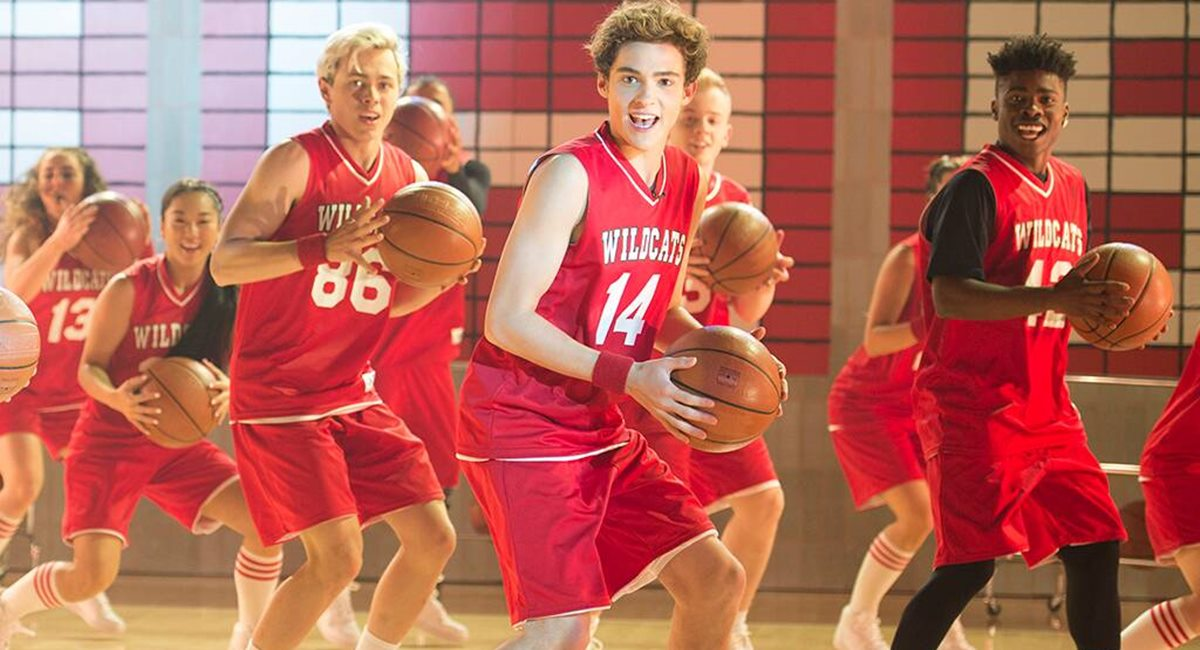 High school musical: the musical — the series