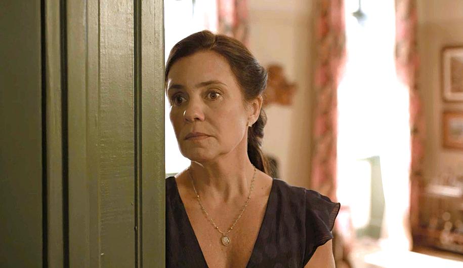 Thelma vai se revelar a grande vilã de Amor de mãe