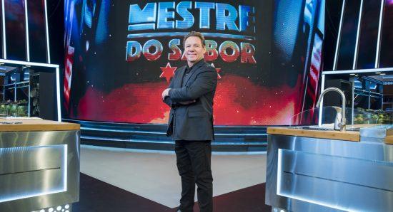 Claude Troisgros comanda a segunda temporada do Mestre do sabor