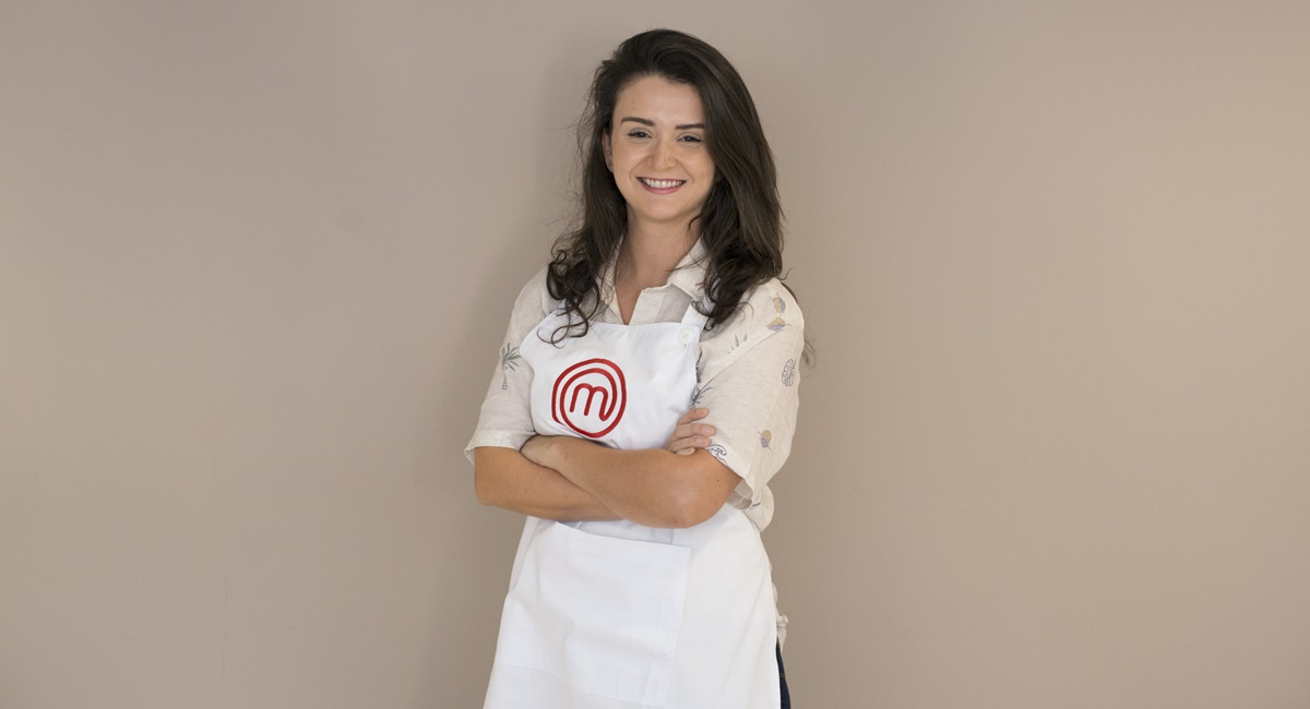 Fernanda, participante do MasterChef 2020