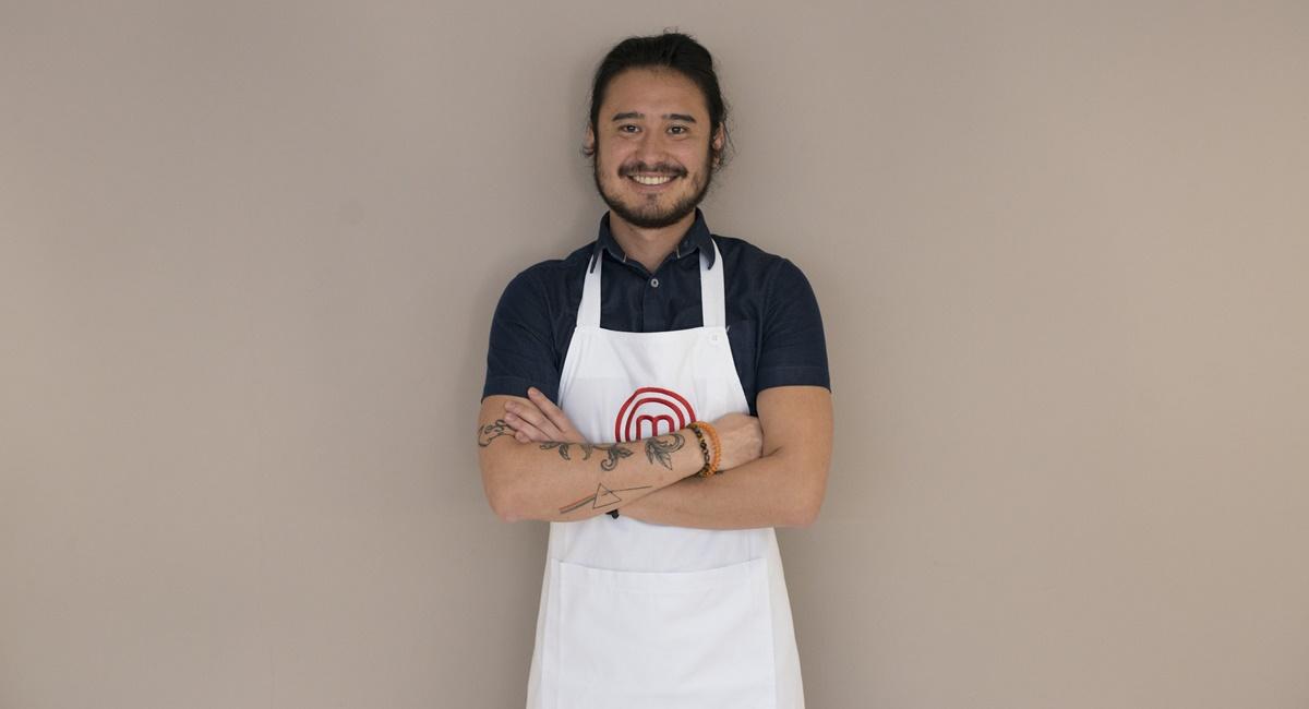Renan, participante o MasterChef 2020