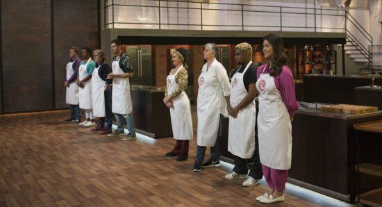 Cozinheiros da semana no MasterChef Brasil