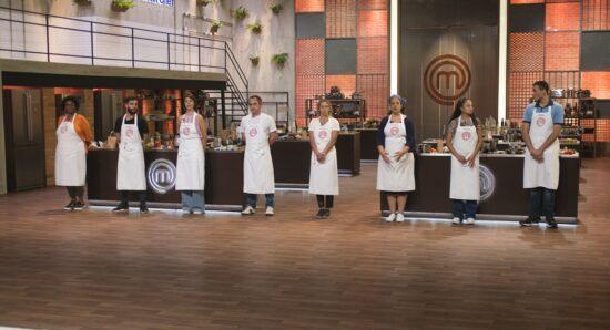 Cozinheiros do MasterChef 2020