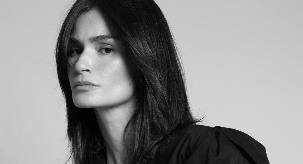 Modelo Carol Ribeiro