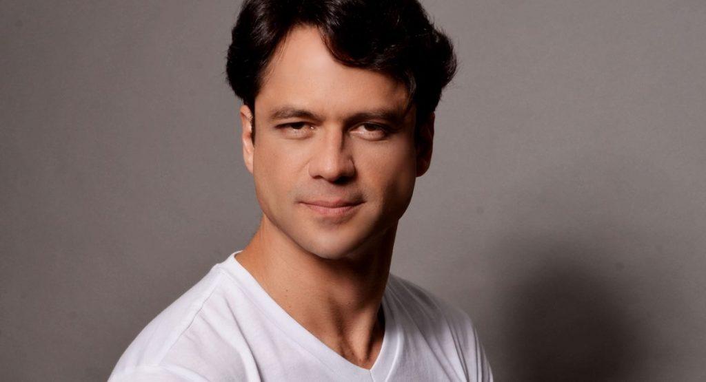 Ator Daniel Satti