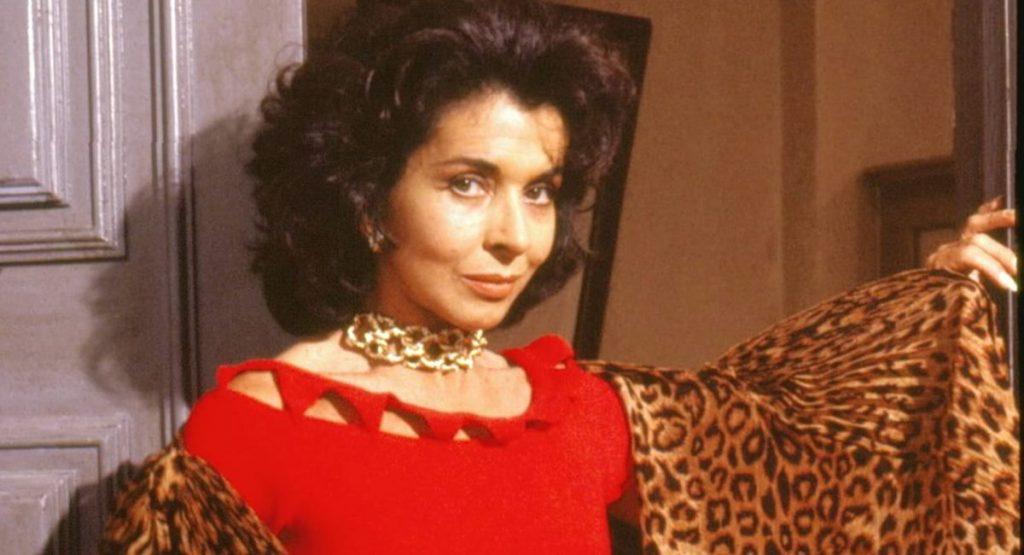 Betty Faria como Tieta na novela Tieta
