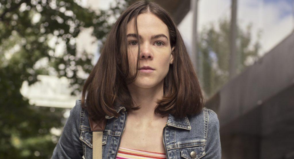 Cena da segunda temporada de Quem matou Sara?