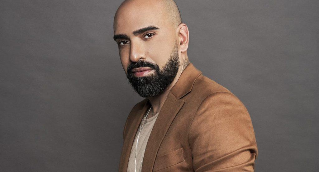 Diretor musical Thiago Gimenes