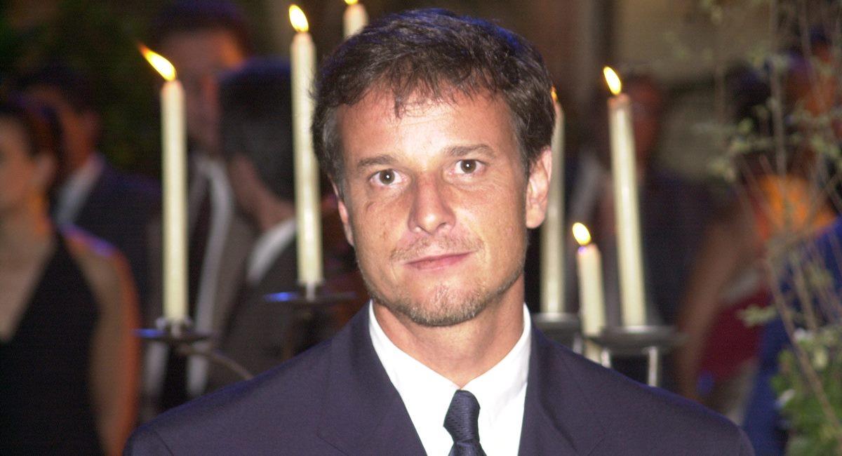 Marcello Novaes como Xande na novela O clone