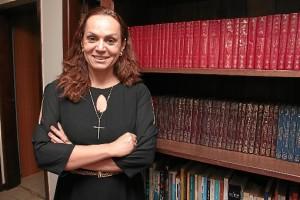 Deirdre Neiva, procuradora do Distrito Fedral. Crédito: Arthur Menescal/Esp/CB/D.A Press