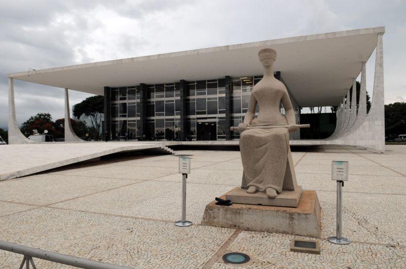 Auditores da Receita marcam ato no STF contra decisão de Alexandre de Moraes