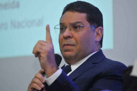 Mansueto Almeida fala sobre reajuste de servidores