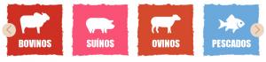 swift mercado da carne aplicativo de churrasco festa