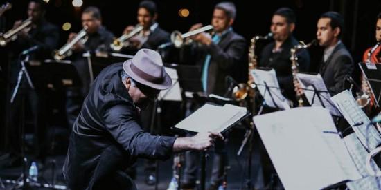 Maestros pernambucanos. Orquestra Popular Marafreboi.