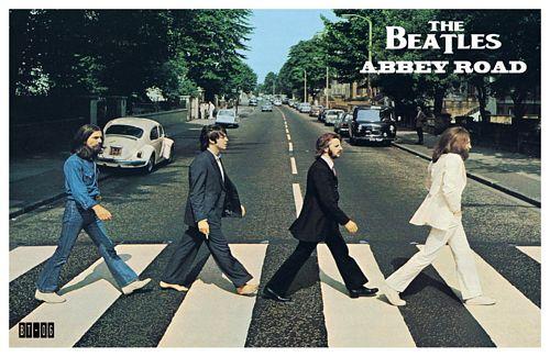 50 anos da Abbey Road, um ícone pop | Trilha Sonora