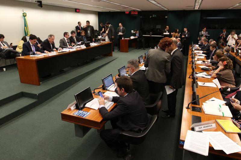 comisão da reforma da previdência