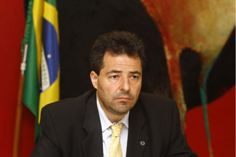 Secretario de politica economia, Adolfo Sachsida